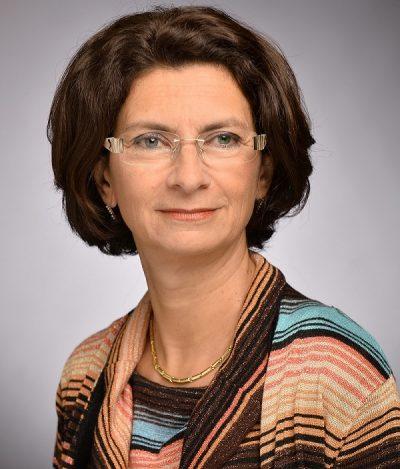 Geneviève METZ