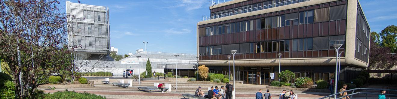 campus de Télécom SudParis