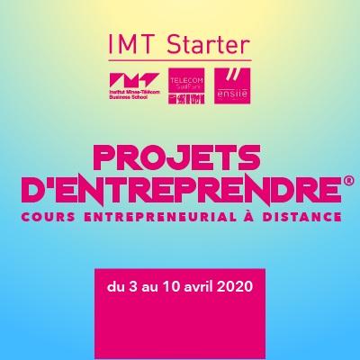 Projets Entrependre 2020