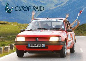 Europ'Raid