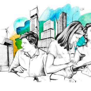Partenariat Ecole-Entreprise : Le groupe setec signe un parrainage de trois ans