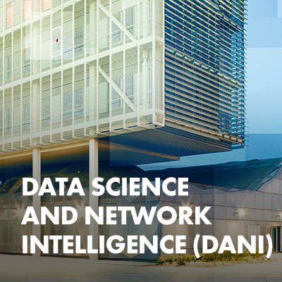 Data Science and Network Intelligence