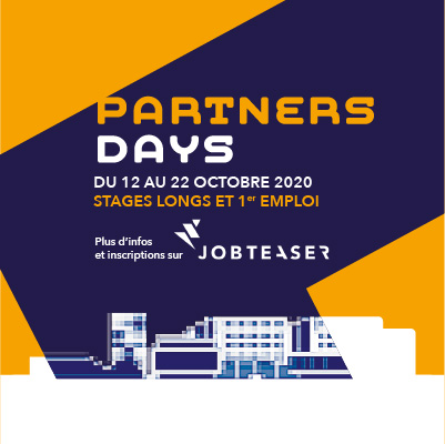 Partners days