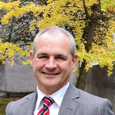 François Dellacherie, nouveau directeur de Télécom SudParis