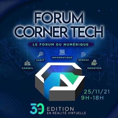 forum corner tech