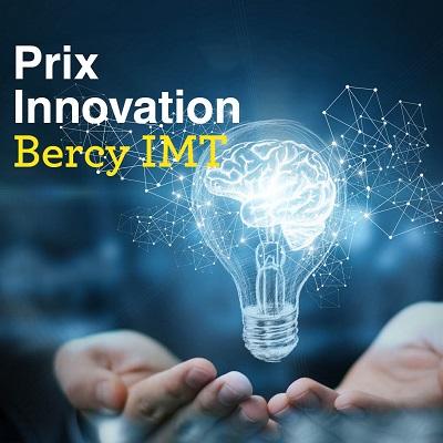 Prix Innovation Bercy-IMT 2020