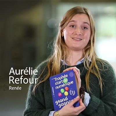 Aurelie Refour