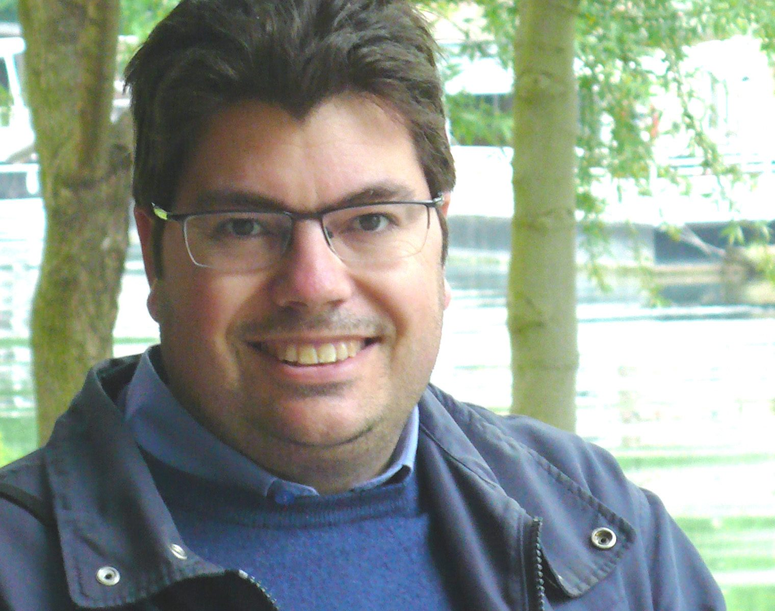 Marc Girot-Genet