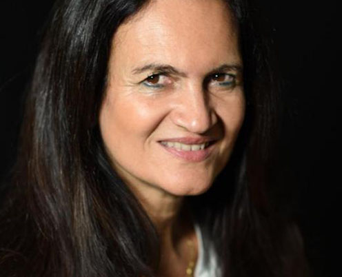 Géraldine THIERCELIN