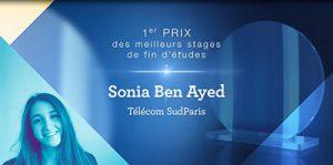 Sonia Ben Ayed