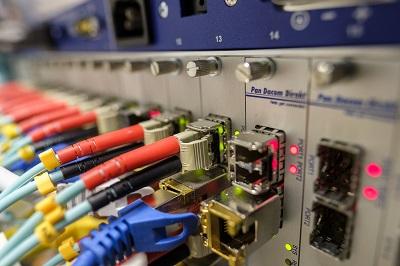fibre optique de prochaine génération