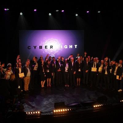 Cyber Night Cybersécurité